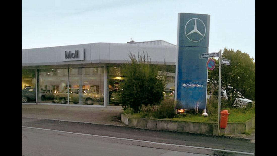 Nürnberg Autohaus Moll GmbH & Co