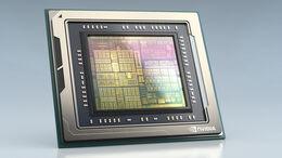 Nvidia Orin-Prozessor, 2019