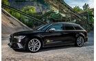 O.CT Oberscheider Tuning Audi RS6 Avant