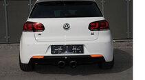 O.CT Oberscheider Tuning VW Golf R Heck