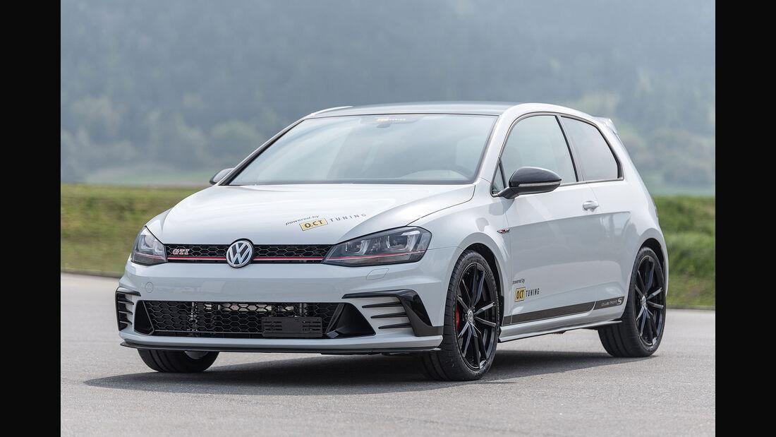 O.CT-Tuning VW Golf GTI Clubsport S