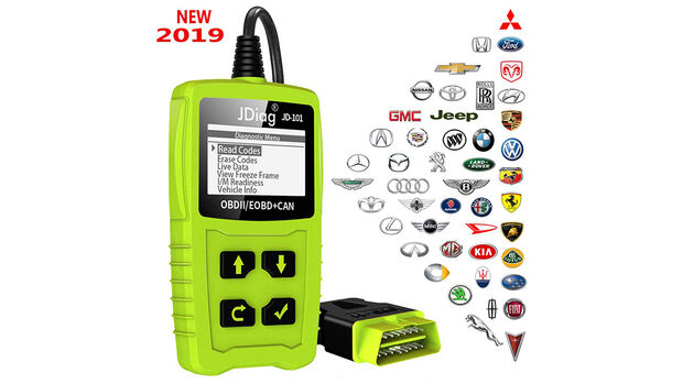 OBD2 Diagnose Amazon