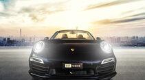 OCT-Tuning für den Porsche 911 (991) Turbo S