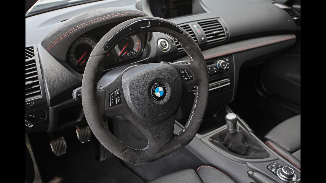 OK-Chiptuning, BMW 1er M Coupé, Tuning