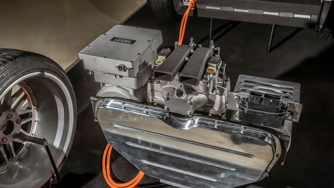 Obrist Hyper Hybrid Mark II