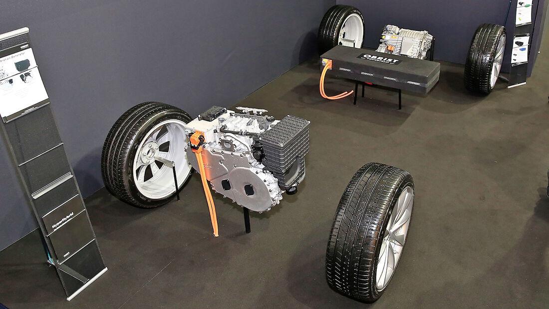 Obrist Hyper Hybrid aFuel Modern Forest