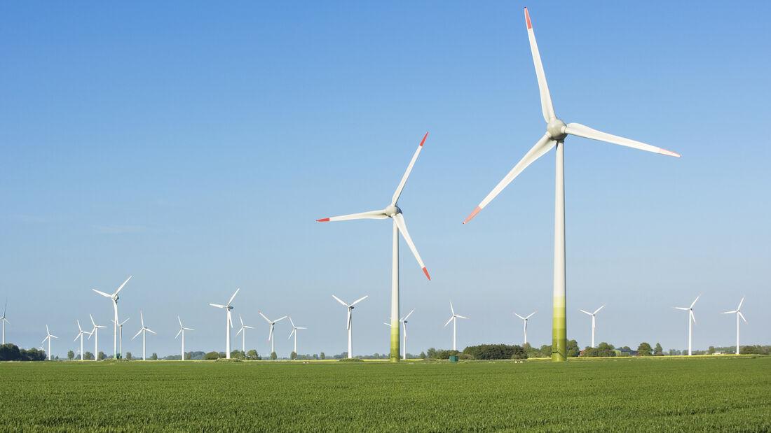 Ökobilanz Elektromobilität, Alternative Energien