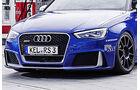 Oettinger Audi RS3 - Tuning - Kompaktsportwagen