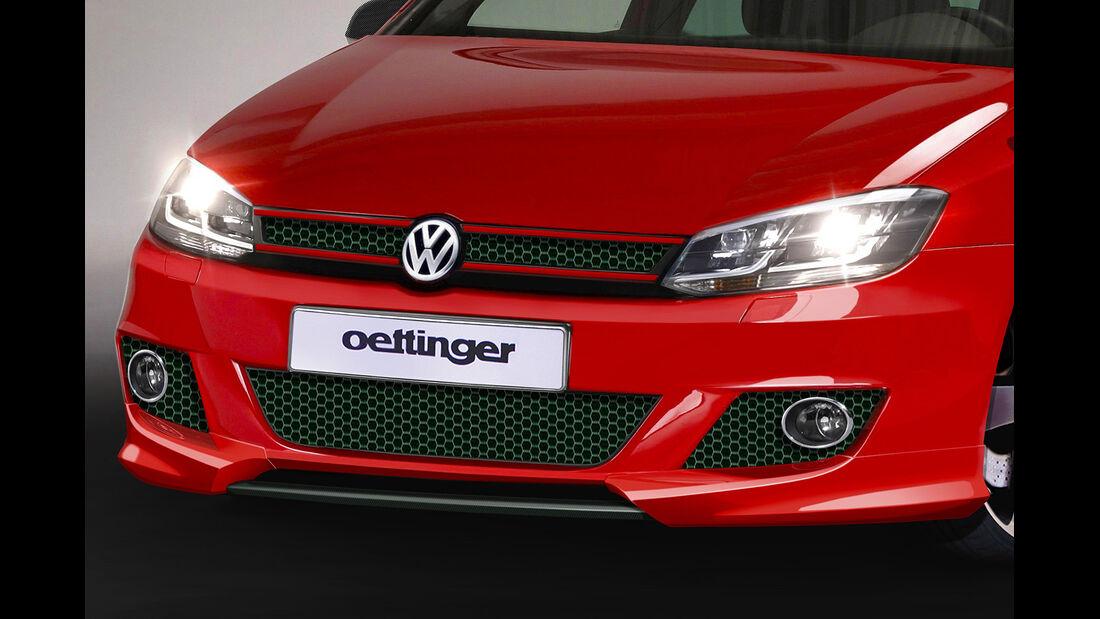 Oettinger VW Golf VII