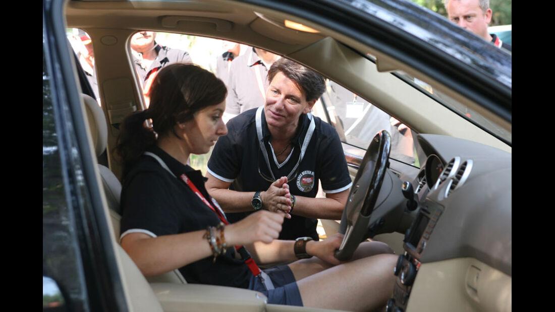 Offroad Challenge 2010, Ellen Lohr