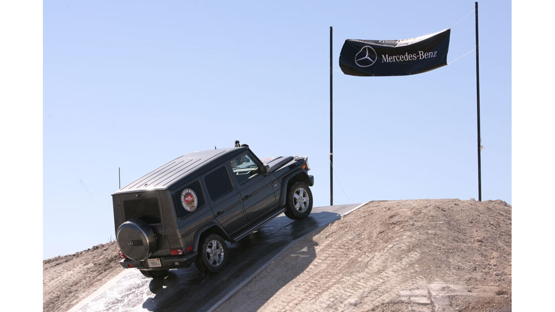 Offroad Challenge 2010 Finale