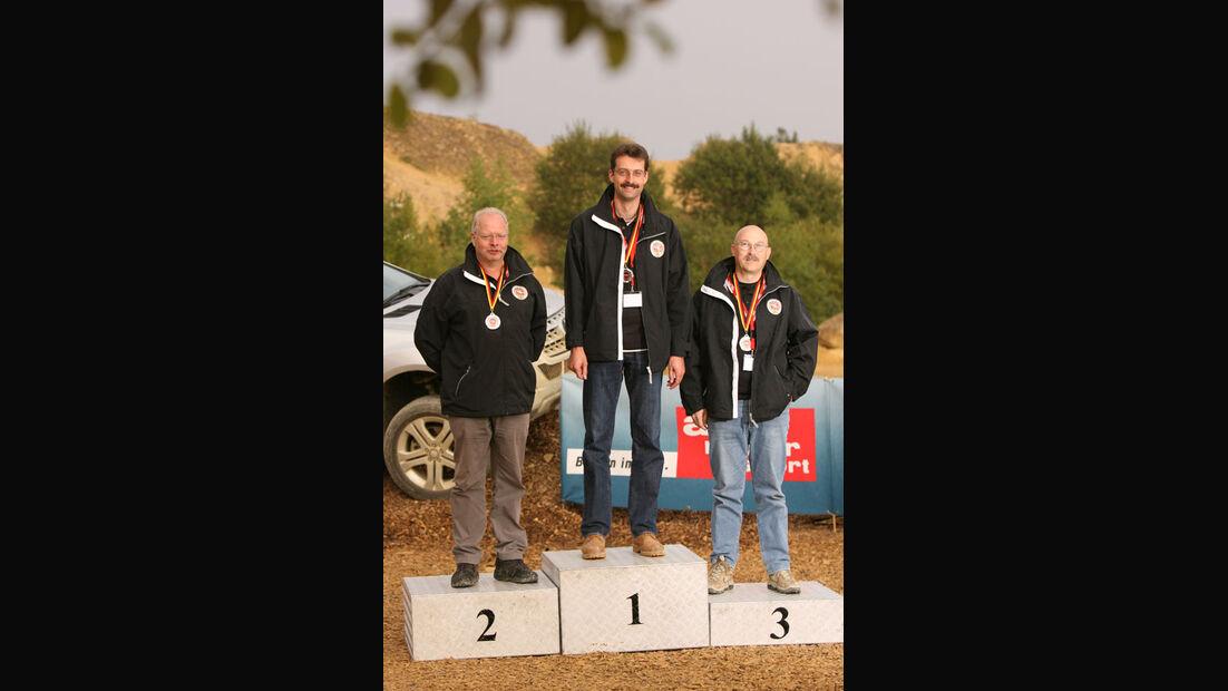 Offroad Challenge 2010, Gewinner Langenaltheim