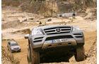 Offroad-Challenge 2010, Mercedes GL