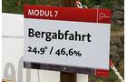 Offroad Challenge 2012, Vorentscheid am Nürburgring