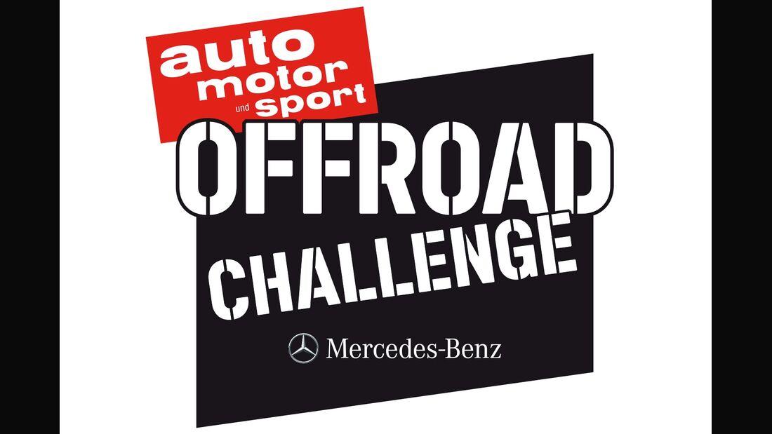 Offroad Challenge 2012