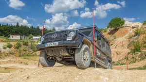 Offroad-Challenge 2013