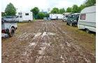 Offroad-Messe Abenteuer und Allrad 2013 - Besucher-Camp