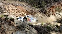 Ogier - Rallye Australien 2014