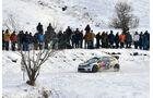 Ogier VW Rallye Monte Carlo 2013