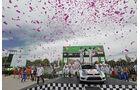 Ogier WRC Rallye Mexiko 2013