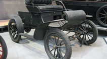 Oldsmobile Curved Dash 1901
