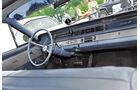 Oldsmobile Jestar, Cockpit