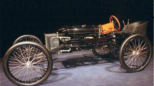Oldsmobile Pirate Bj.1903