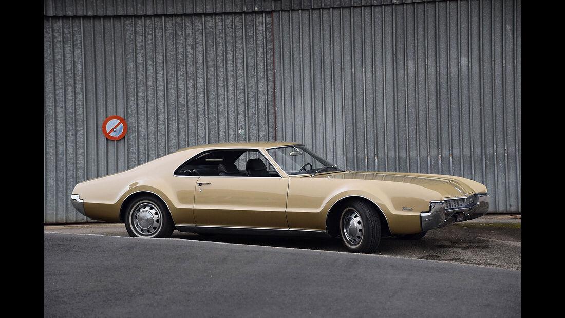 Oldsmobile Toronado 1967 Oldtimer Auktion Toffen