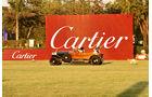 Oldtimer, Cartier, Fahrt