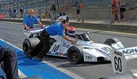 Oldtimer-GP Extra - Motorsport-Einstieg