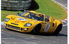 Oldtimer-GP, Ford GT40 Mk1