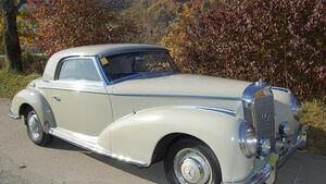Oldtimer Galerie Toffen - 100 klassische Fahrzeuge