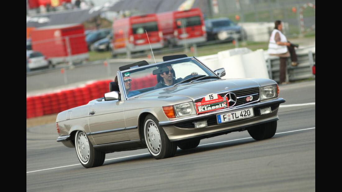 Oldtimer-Grand Prix Lesercorso 2010