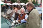 Oldtimerevent Krakau 2009