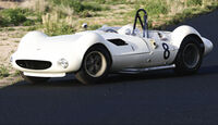 Oldtimerversteigerung RM Auctions Arizona 2014: 1961er Chaparral 1