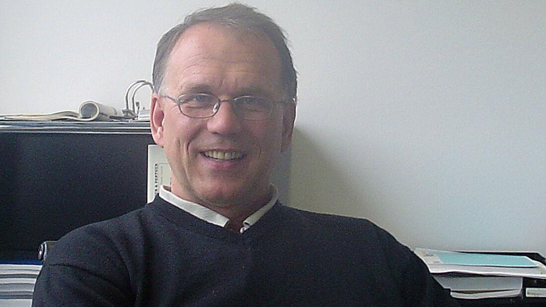 Oliver Heil