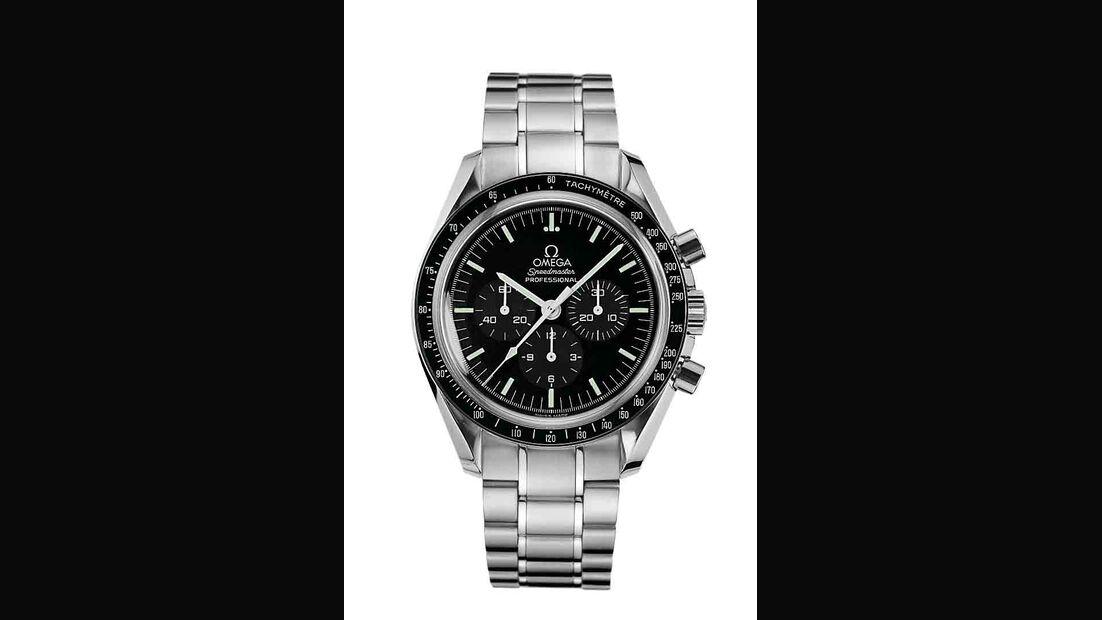 Omega Speedmaster Moonwatch Professional Handaufzug
