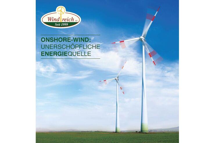 Onshore-Wind