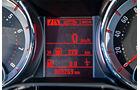 Opel Adam 1.0 DI Turbo, Eco-Anzeige, Infotainment