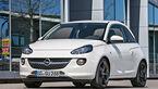 Opel Adam 1.0 DI Turbo, Frontansicht