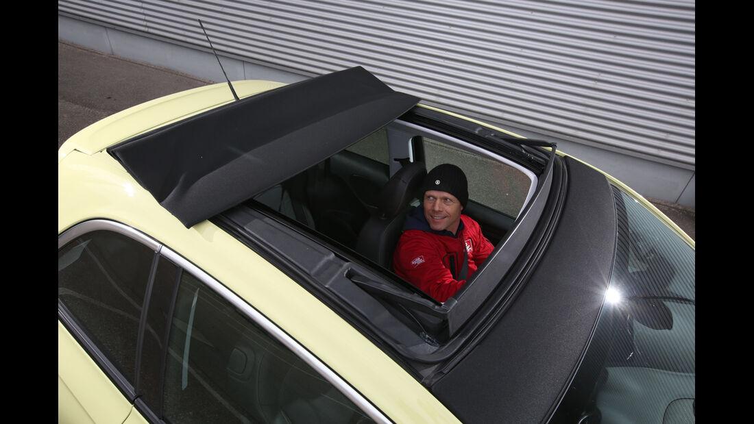 Opel Adam 1.0 DI Turbo Rocks, Faltdach