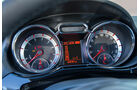 Opel Adam 1.0 DI Turbo, Rundinstrumente