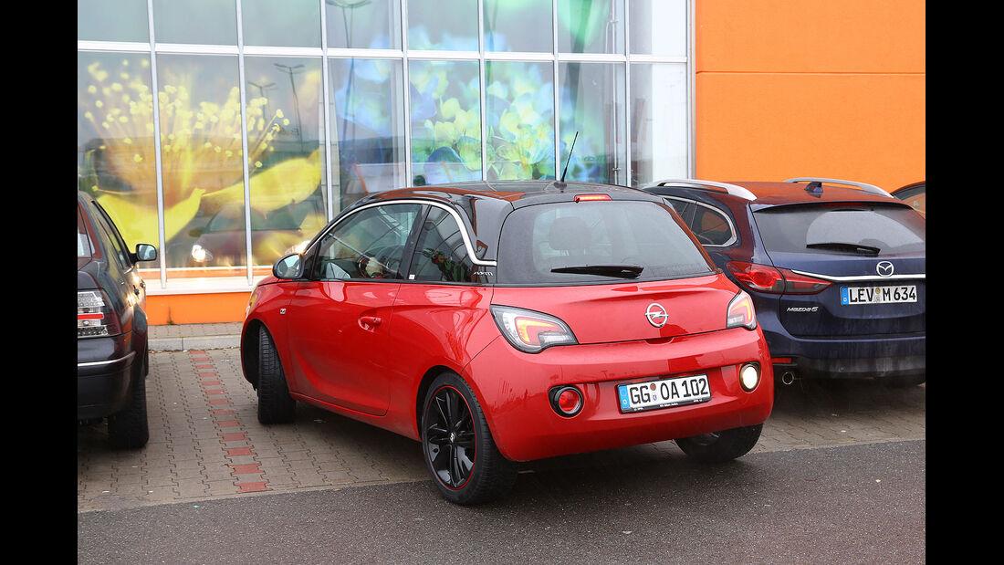 Opel Adam 1.4,
