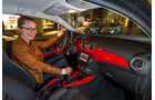 Opel Adam 1.4 ECOFLEX, Cockpit