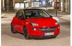 Opel Adam 1.4 ECOFLEX, Frontansicht
