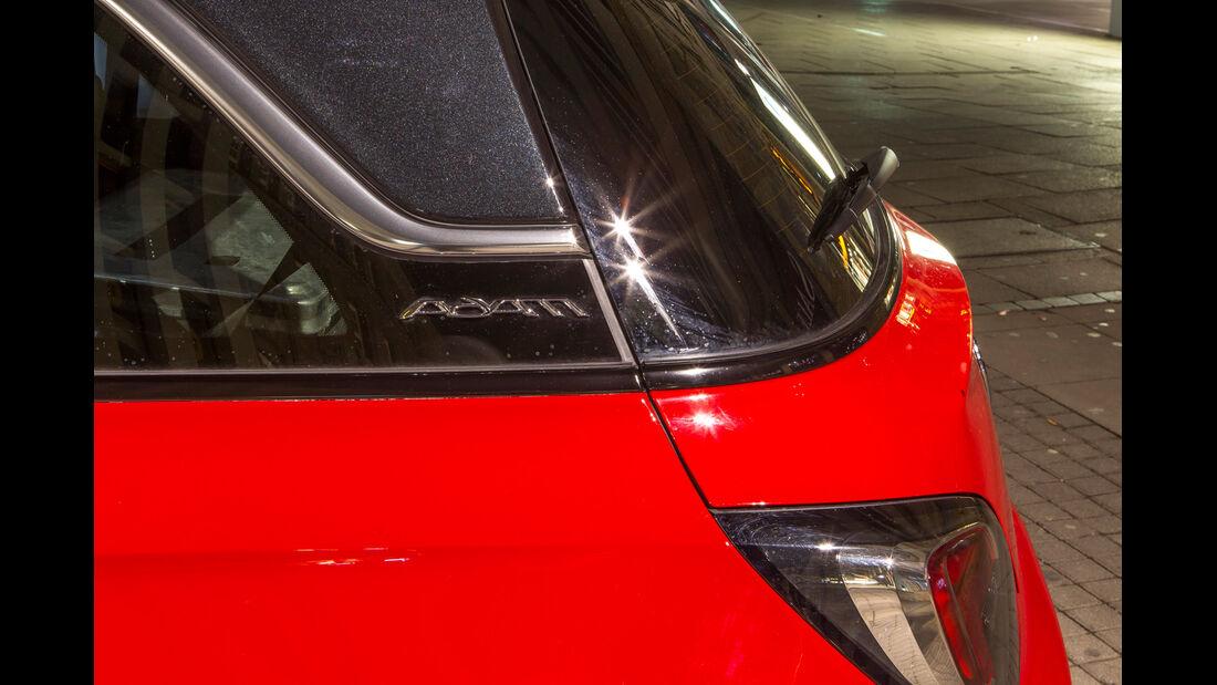 Opel Adam 1.4 ECOFLEX, Heck, Heckleuchte