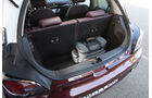 Opel Adam 1.4 LPG, Kofferraum