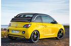 Opel Adam Cabrio