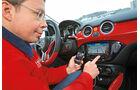 Opel, Adam, Navi, iPhone