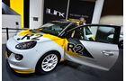 Opel Adam R2 Rallye